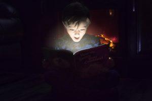 write children's kindle books